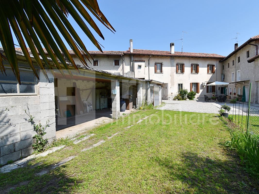 In centro a Pozzuolo - 115.000 €